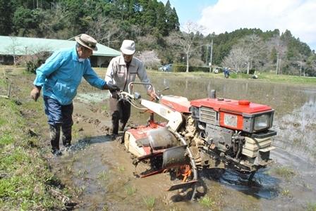 一年を通して米作り体験~初日~_a0123836_14311853.jpg