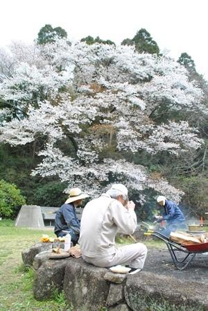 一年を通して米作り体験~初日~_a0123836_14330122.jpg