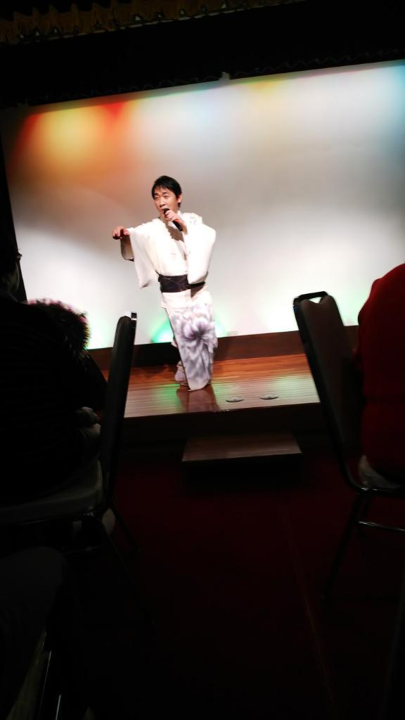 水木大介&歌仲間カラオケ発表会②_d0051146_22404522.jpg