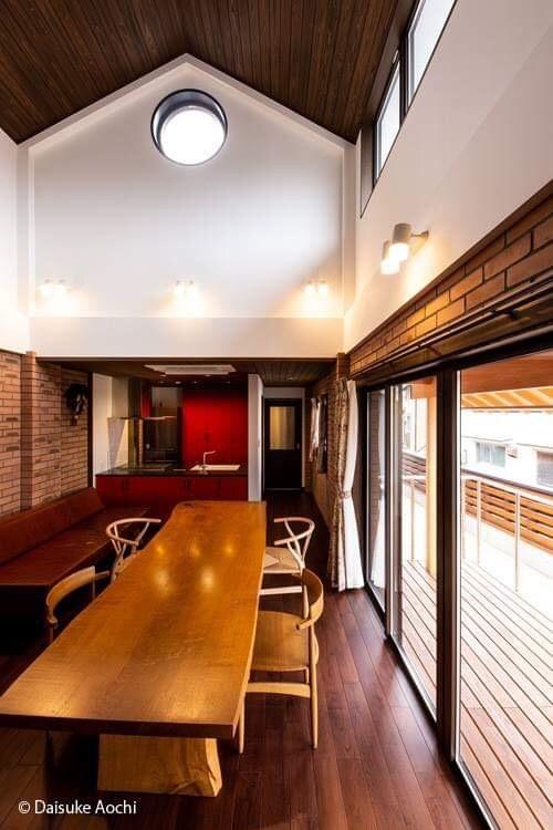 久世二郎建築研究室展 31日ラストです。_a0017350_04545600.jpeg