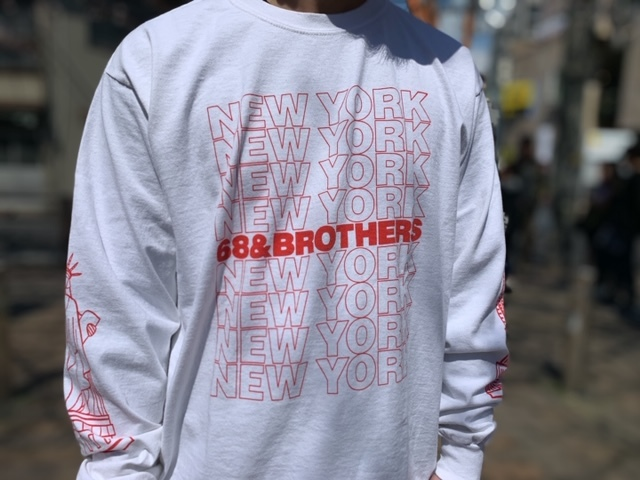 68&BROTHERS STYLE!!!_a0221253_17205485.jpg