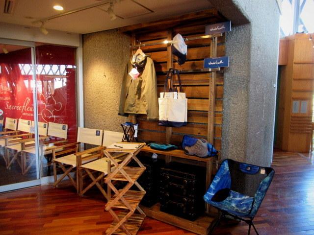サクレフルール 軽井沢 * グランピング気分が楽しめるパリ発の肉ビストロがNewOpen!_f0236260_23412953.jpg