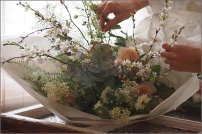 春の花束_c0086062_09563333.jpg