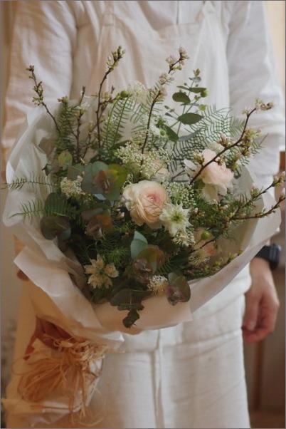 春の花束_c0086062_09580249.jpg