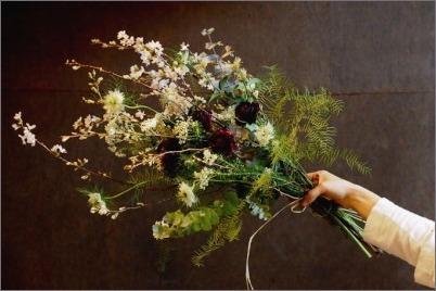 春の花束_c0086062_10015865.jpg