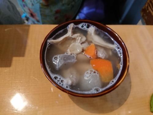 琉球小料理つぼや♪_c0100865_16113236.jpg