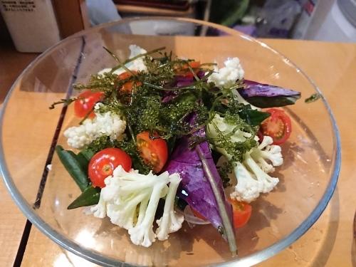 琉球小料理つぼや♪_c0100865_16122714.jpg