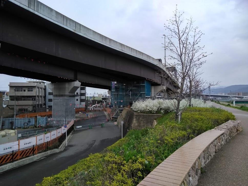 阪神高速道路 8号京都線 消滅_c0340867_23074933.jpg