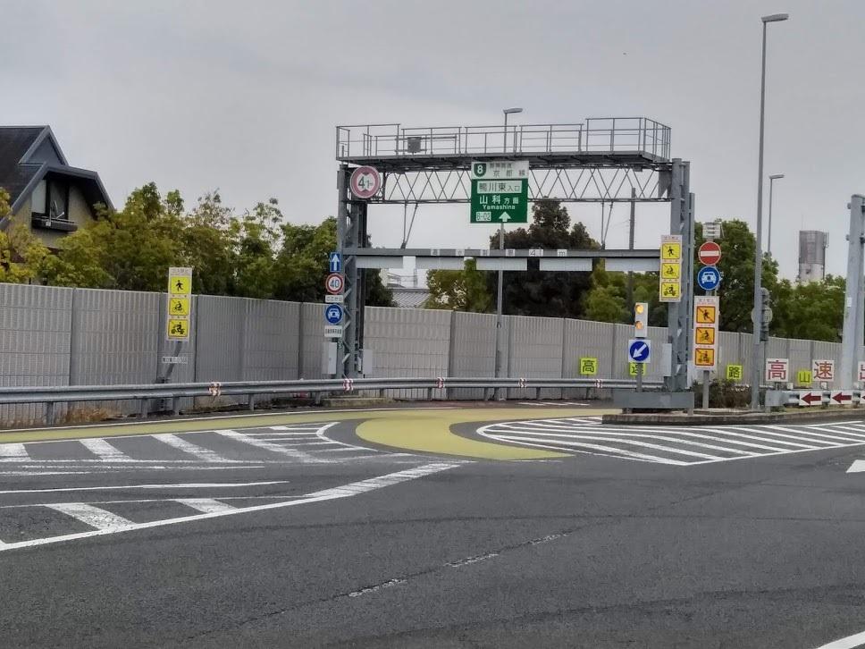 阪神高速道路 8号京都線 消滅_c0340867_23315447.jpg