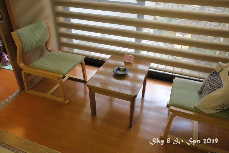 ◆ 車旅で広島へ、その7「湯原温泉 湯の蔵 つるや」へ 客室 露天編(2019年3月)_d0316868_07371816.jpg