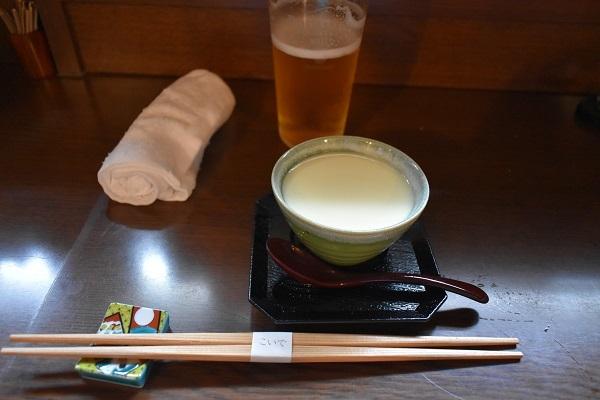 金沢最強の居酒屋「こいで」。興奮の連続です。_f0362073_11540385.jpg