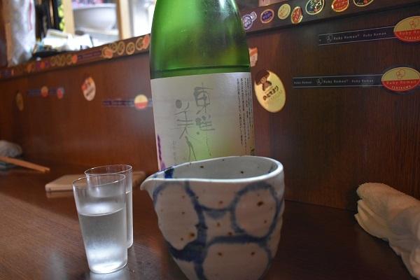 金沢最強の居酒屋「こいで」。興奮の連続です。_f0362073_11544646.jpg