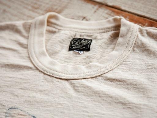 """DALEESより\""""ROUGH RIDER\""""プリントTシャツのご紹介です!!_d0160378_02063975.jpg"""