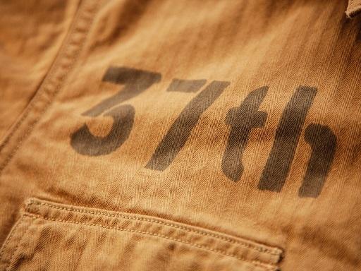 """FREEWHEELERSより\""""37th TB 4△ COBRA KING\""""カスタムシャツのご紹介です!!_d0160378_21041864.jpg"""