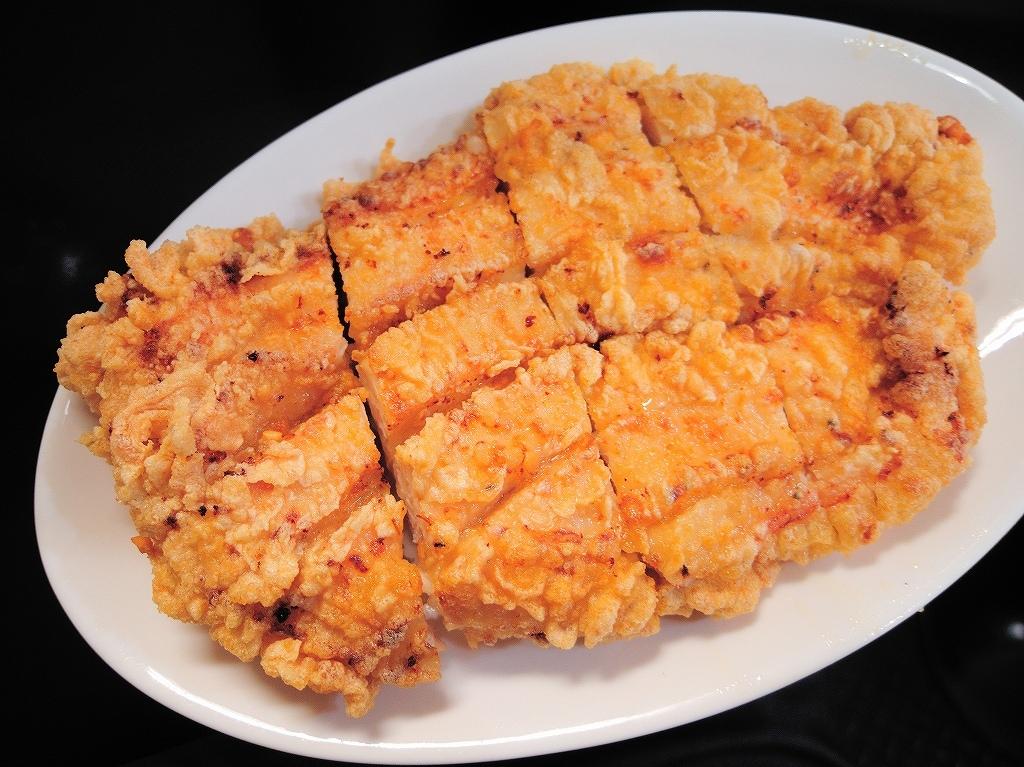 自家製麺 SHIN(新)@反町_b0400788_22404834.jpg
