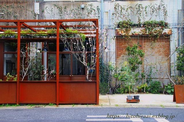 CASIKA     東京新木場_f0374092_00480979.jpg