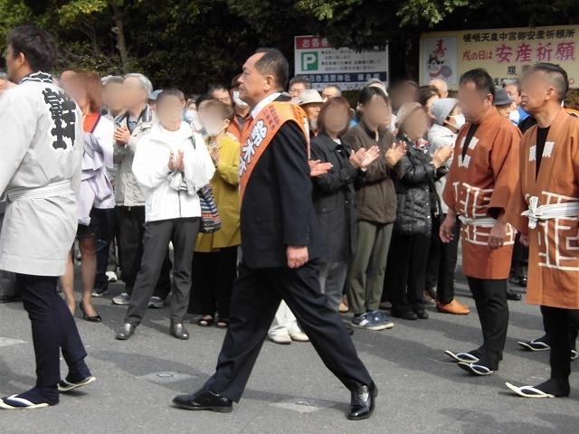 定数4に対し5人が立候補の県議会議員選挙 鈴木すみよし候補の出陣式_f0141310_07390237.jpg