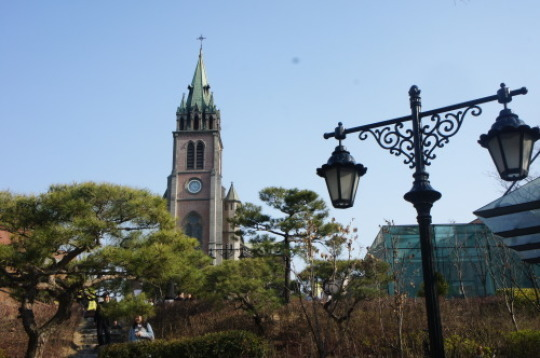 【ソウルへ行ってきました!】_f0215714_16164576.jpg
