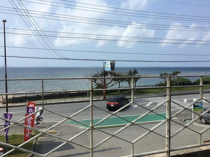 沖縄本島北へゆく旅6 喜如嘉の芭蕉布会館_e0359436_11321188.jpg