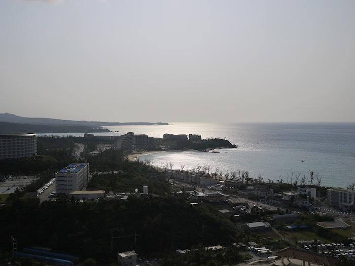 沖縄本島北へゆく旅7 マリオットリゾートスパでゆっくり_e0359436_13324613.jpg