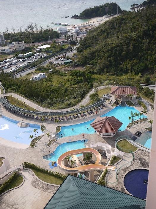 沖縄本島北へゆく旅7 マリオットリゾートスパでゆっくり_e0359436_13324964.jpg