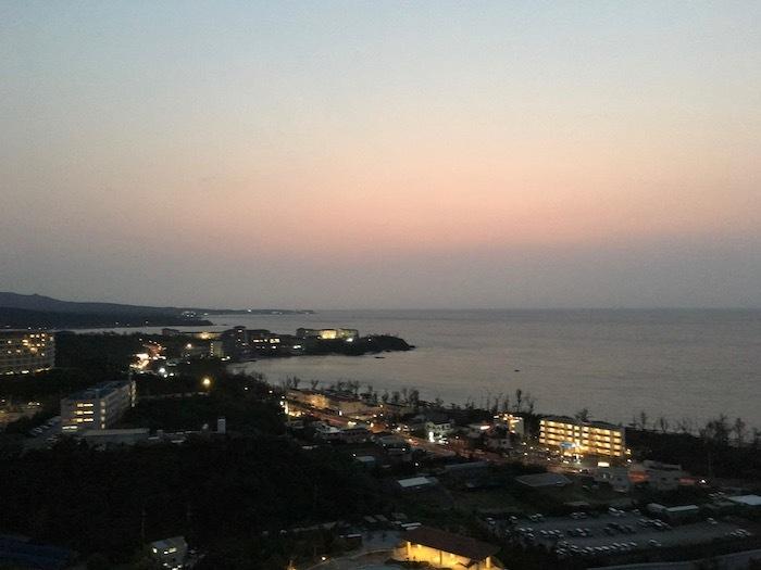 沖縄本島北へゆく旅7 マリオットリゾートスパでゆっくり_e0359436_13330175.jpg