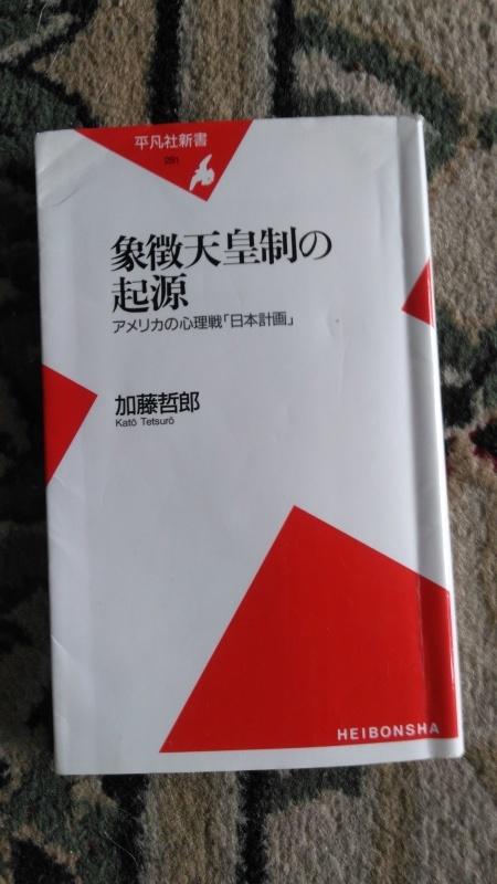 天皇をどのように認識するか?それで日本人の全てが決定する!もちろん天皇はウソ神の総決算である!_d0241558_11265783.jpg