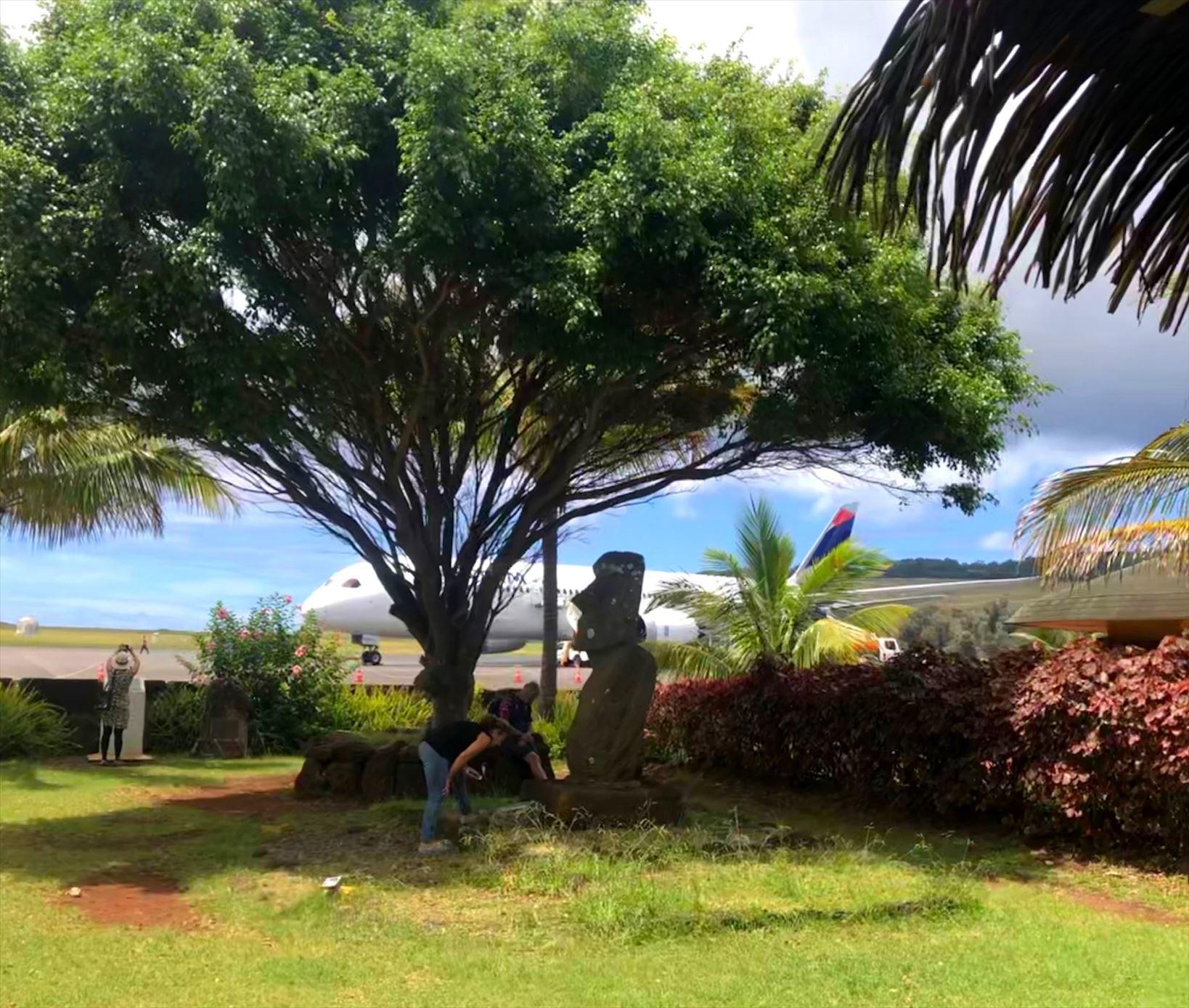中南米21日間/6 絶海の孤島 イースター島へ🗿_a0092659_14141694.jpg