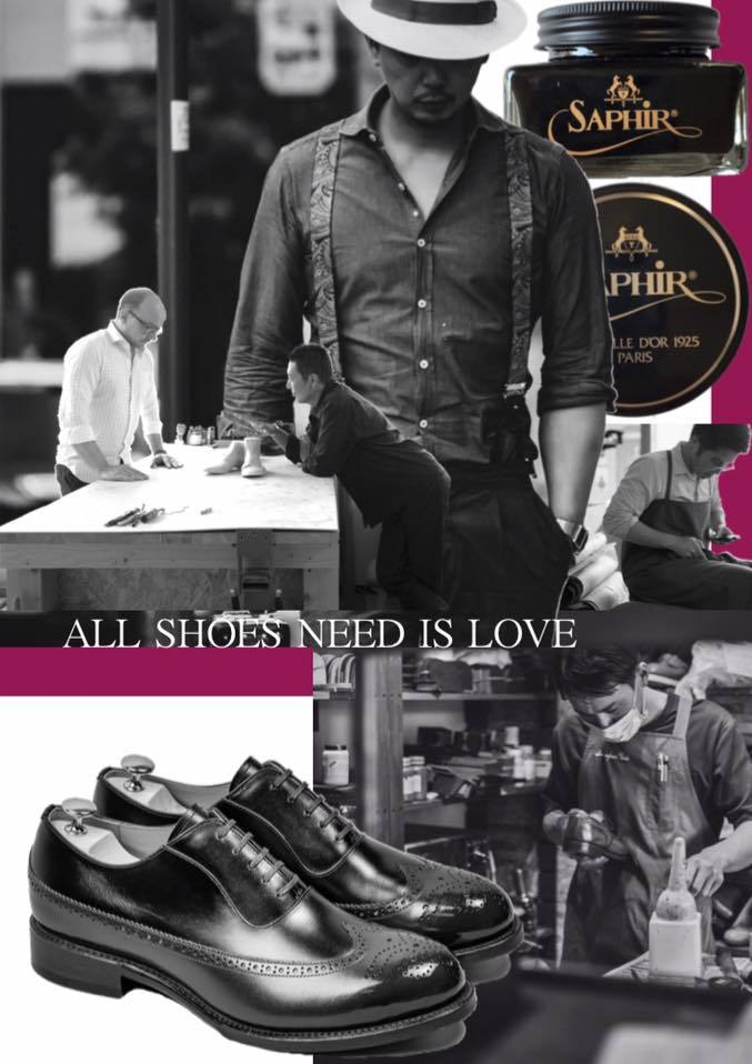 ALL SHOES NEED IS LOVE_c0207873_20362589.jpg