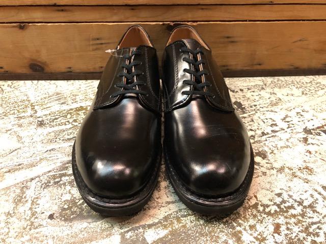 4月3日(水)マグネッツ大阪店、春ヴィンテージ入荷!!#2 待望の再入荷編!!50\'~70\'s U.S.Navy Private Purchase Service Shoes!!(大阪アメ村店)_c0078587_1313188.jpg