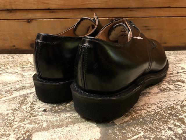 4月3日(水)マグネッツ大阪店、春ヴィンテージ入荷!!#2 待望の再入荷編!!50\'~70\'s U.S.Navy Private Purchase Service Shoes!!(大阪アメ村店)_c0078587_13133565.jpg