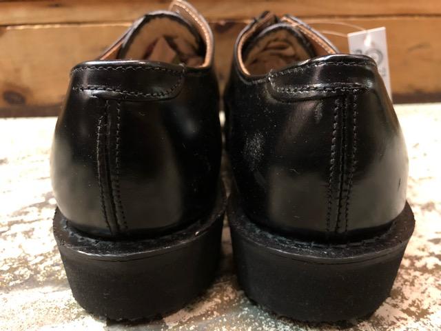 4月3日(水)マグネッツ大阪店、春ヴィンテージ入荷!!#2 待望の再入荷編!!50\'~70\'s U.S.Navy Private Purchase Service Shoes!!(大阪アメ村店)_c0078587_13142831.jpg