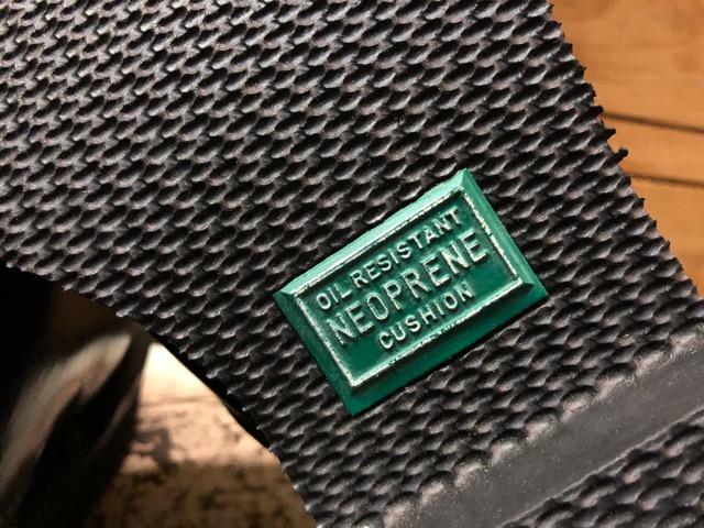 4月3日(水)マグネッツ大阪店、春ヴィンテージ入荷!!#2 待望の再入荷編!!50\'~70\'s U.S.Navy Private Purchase Service Shoes!!(大阪アメ村店)_c0078587_13144473.jpg