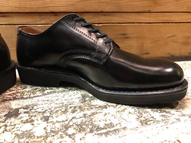 4月3日(水)マグネッツ大阪店、春ヴィンテージ入荷!!#2 待望の再入荷編!!50\'~70\'s U.S.Navy Private Purchase Service Shoes!!(大阪アメ村店)_c0078587_13151434.jpg