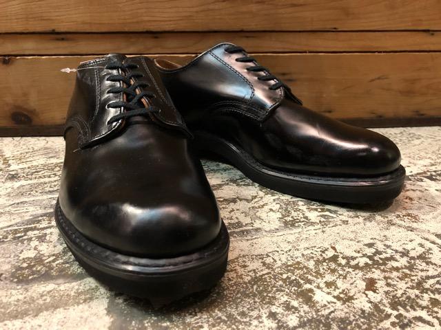 4月3日(水)マグネッツ大阪店、春ヴィンテージ入荷!!#2 待望の再入荷編!!50\'~70\'s U.S.Navy Private Purchase Service Shoes!!(大阪アメ村店)_c0078587_13152925.jpg