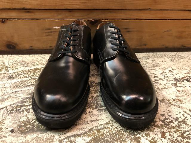 4月3日(水)マグネッツ大阪店、春ヴィンテージ入荷!!#2 待望の再入荷編!!50\'~70\'s U.S.Navy Private Purchase Service Shoes!!(大阪アメ村店)_c0078587_13154577.jpg