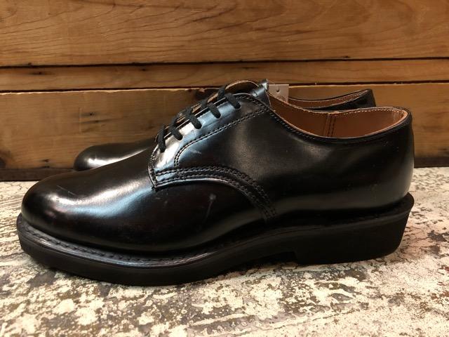 4月3日(水)マグネッツ大阪店、春ヴィンテージ入荷!!#2 待望の再入荷編!!50\'~70\'s U.S.Navy Private Purchase Service Shoes!!(大阪アメ村店)_c0078587_13155391.jpg