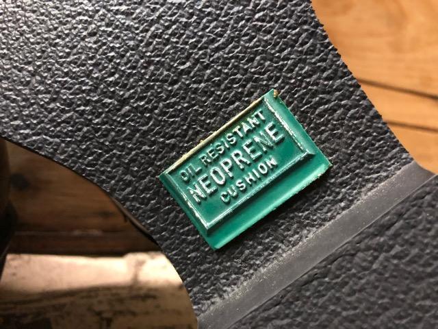 4月3日(水)マグネッツ大阪店、春ヴィンテージ入荷!!#2 待望の再入荷編!!50\'~70\'s U.S.Navy Private Purchase Service Shoes!!(大阪アメ村店)_c0078587_13161864.jpg
