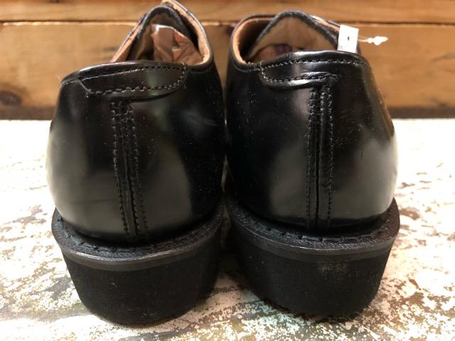 4月3日(水)マグネッツ大阪店、春ヴィンテージ入荷!!#2 待望の再入荷編!!50\'~70\'s U.S.Navy Private Purchase Service Shoes!!(大阪アメ村店)_c0078587_13164024.jpg