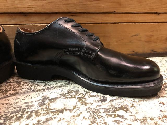 4月3日(水)マグネッツ大阪店、春ヴィンテージ入荷!!#2 待望の再入荷編!!50\'~70\'s U.S.Navy Private Purchase Service Shoes!!(大阪アメ村店)_c0078587_13165229.jpg
