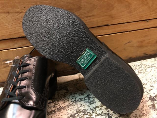 4月3日(水)マグネッツ大阪店、春ヴィンテージ入荷!!#2 待望の再入荷編!!50\'~70\'s U.S.Navy Private Purchase Service Shoes!!(大阪アメ村店)_c0078587_1316818.jpg