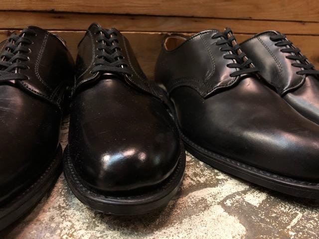 4月3日(水)マグネッツ大阪店、春ヴィンテージ入荷!!#2 待望の再入荷編!!50\'~70\'s U.S.Navy Private Purchase Service Shoes!!(大阪アメ村店)_c0078587_1317458.jpg