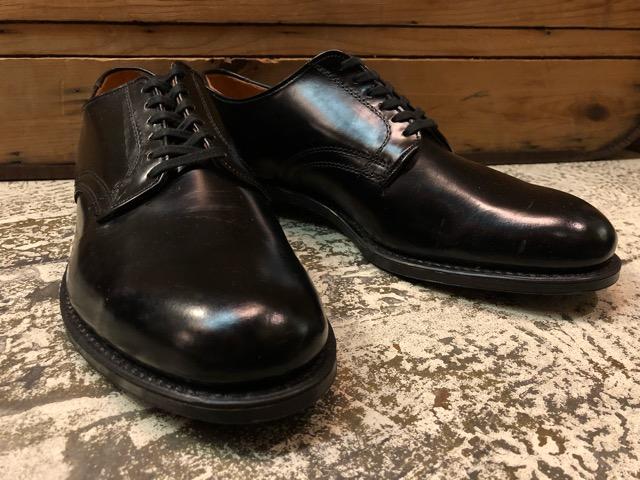 4月3日(水)マグネッツ大阪店、春ヴィンテージ入荷!!#2 待望の再入荷編!!50\'~70\'s U.S.Navy Private Purchase Service Shoes!!(大阪アメ村店)_c0078587_13175967.jpg