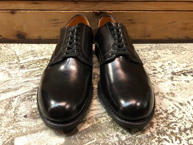 4月3日(水)マグネッツ大阪店、春ヴィンテージ入荷!!#2 待望の再入荷編!!50\'~70\'s U.S.Navy Private Purchase Service Shoes!!(大阪アメ村店)_c0078587_13185731.jpg