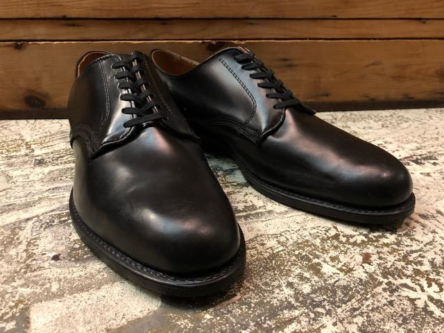 4月3日(水)マグネッツ大阪店、春ヴィンテージ入荷!!#2 待望の再入荷編!!50\'~70\'s U.S.Navy Private Purchase Service Shoes!!(大阪アメ村店)_c0078587_1325239.jpg
