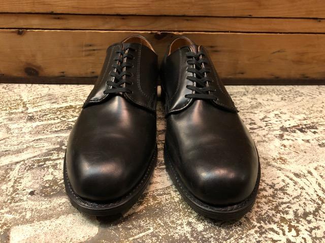 4月3日(水)マグネッツ大阪店、春ヴィンテージ入荷!!#2 待望の再入荷編!!50\'~70\'s U.S.Navy Private Purchase Service Shoes!!(大阪アメ村店)_c0078587_13253929.jpg