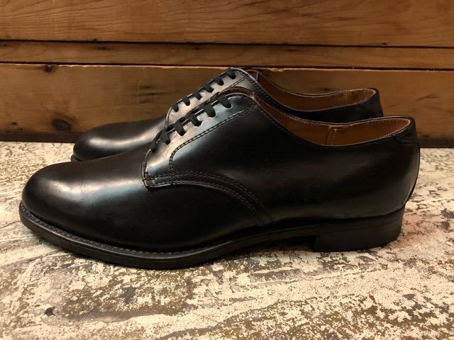 4月3日(水)マグネッツ大阪店、春ヴィンテージ入荷!!#2 待望の再入荷編!!50\'~70\'s U.S.Navy Private Purchase Service Shoes!!(大阪アメ村店)_c0078587_13254758.jpg