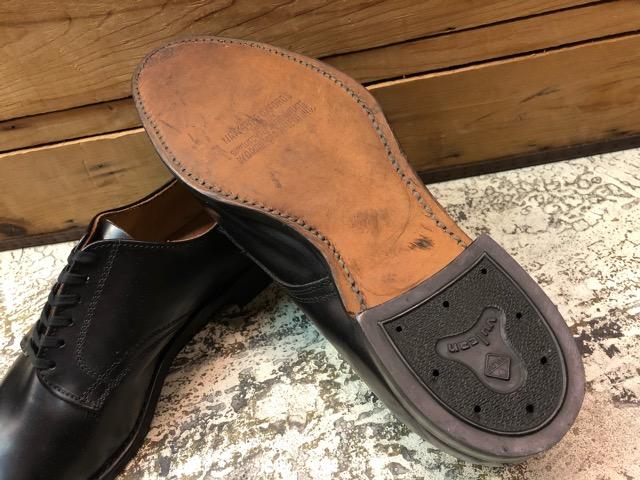 4月3日(水)マグネッツ大阪店、春ヴィンテージ入荷!!#2 待望の再入荷編!!50\'~70\'s U.S.Navy Private Purchase Service Shoes!!(大阪アメ村店)_c0078587_1326350.jpg