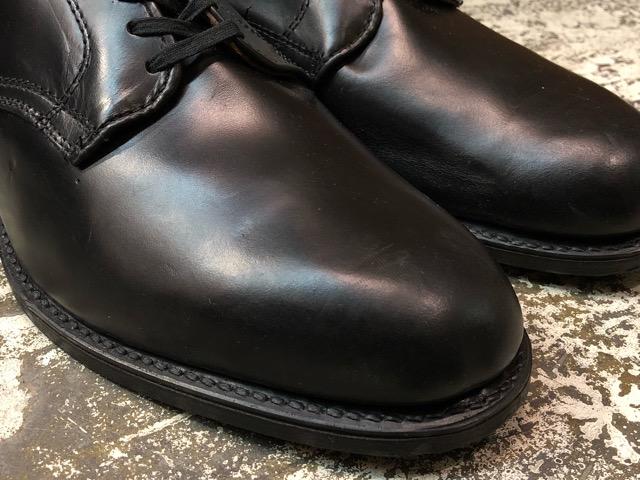 4月3日(水)マグネッツ大阪店、春ヴィンテージ入荷!!#2 待望の再入荷編!!50\'~70\'s U.S.Navy Private Purchase Service Shoes!!(大阪アメ村店)_c0078587_13263581.jpg