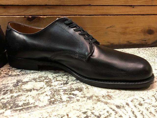 4月3日(水)マグネッツ大阪店、春ヴィンテージ入荷!!#2 待望の再入荷編!!50\'~70\'s U.S.Navy Private Purchase Service Shoes!!(大阪アメ村店)_c0078587_13271156.jpg